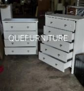 Chest drawer new