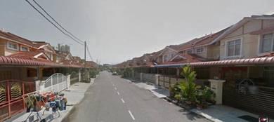 Taman Sutera Seberang Jaya Double Storey Freehold
