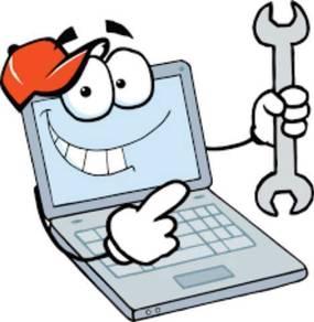 Format pc dan laptop