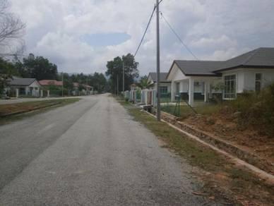 FREEHOLD Geran Individu dkt Clubhouse Bandar Tasik Senangin