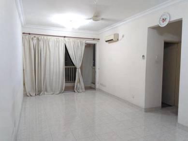 Koi Tropika - Puchong, Near Bandar Puteri, Partly-furnished
