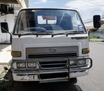 1.5 Ton Daihatsu Lorry second hand