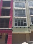 Seria 88 2nd storey Shoplot with lift Setia Alam FOR SALE