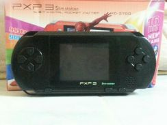 Pxp3 slim station game