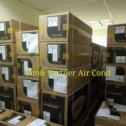 York cooling king*aircond air cond 1hp *hot deals