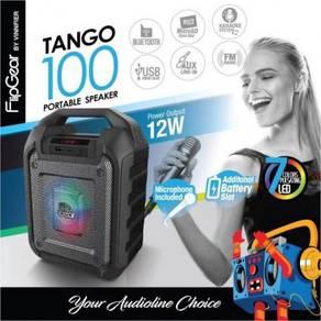 Vinnfier Flip Gear Tango 100 Portable Speaker