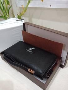 Handphone wallet + Hadiah
