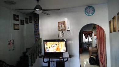 2sty full ext house Sri Gombak