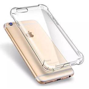 Iphone 6 6S Cover Case Anti-Shock Bumper TPU