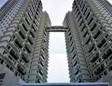 ProminenceTwin Tower nice Bukit Mertajam