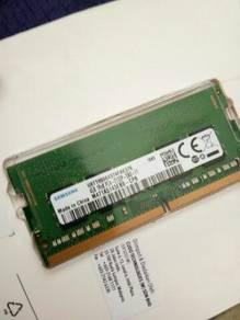 Samsung DDR4 2133 4gb ram