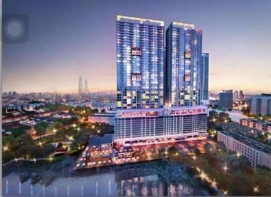 Cheras New project 28 Boulevard Pandan Perdana