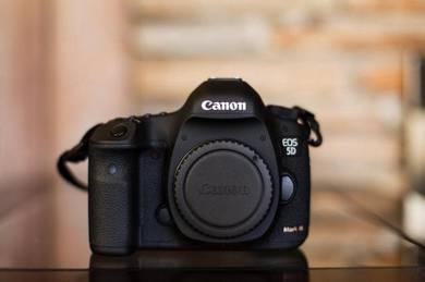 Canon 5D mark III cun