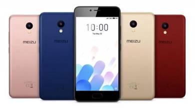 Meizu M5S 2GB ram 16GB rom 4G New Original