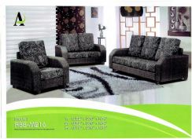 Sofa set ABBM216z