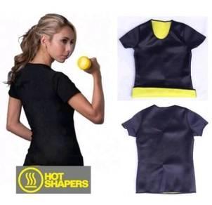 Slimming Shaper - Hot Shaper Belt/Tshirt (55)