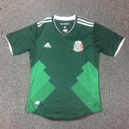 Mexico Home Jersey Adidas 2018