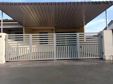 1 Sty Terrace End Lot Renovated - Taman Sidam Kiri-SP