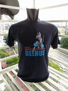 Baju Beerus Dragon Ball