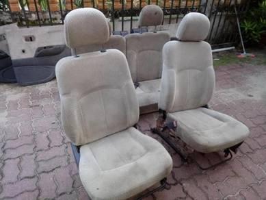 Seat Kenari Dengan DoorTrim