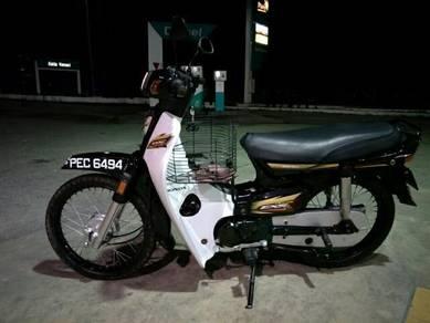 Honda Ex5