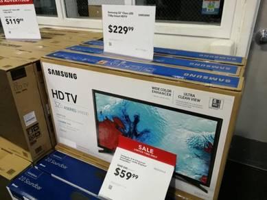 Mencari kotak tv samsung 32 inch
