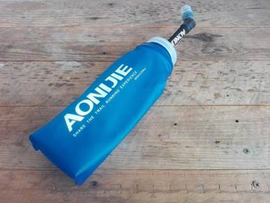 Aonijie Hydration Soft Flask With Tube - 600ml