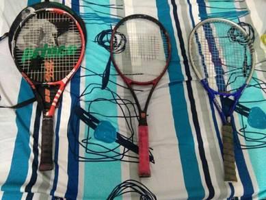 Raket tennis