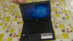 Acer aspire Es 14 like New