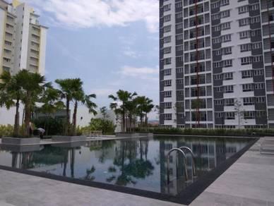 Kalista 2, Seremban 2 Apartment for Rent