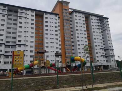Ganggarak Apartment For Rent