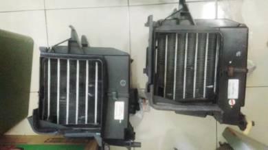 Cooling coil aircond perdana v6