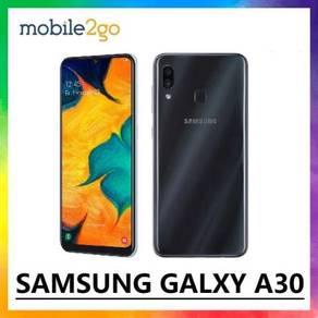 SAMSUNG GALAXY A30 [4GB + 64GB ROM] Ori Set Msia