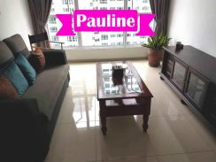 【 i-Santorini 】Tanjung Tokong | Furnished | 2 Car Parks