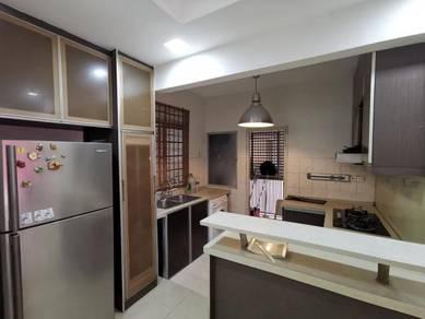 PRIMA U1 SEMI FURNISHED Condominium at Shah Alam 2 PARKING
