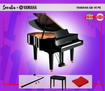 Yamaha Baby Grand Piano Almost Anything For Sale In