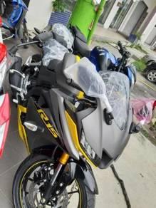 2019 Yamaha R15 Di P&U MOTOR