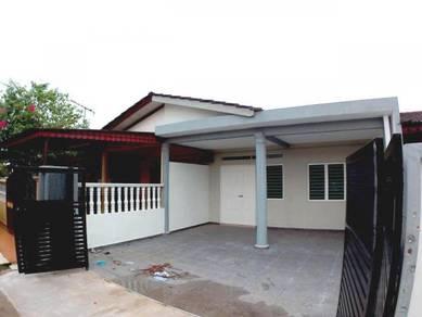 Single Storey Taman Sentosa Klang (FULLY RENOVATED)