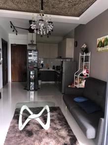 Danga Bay / Deco Unit / Fully Furnished / 2bedroom