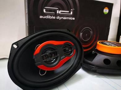 Car speaker 6x9 bujor 300watt audible dinamic