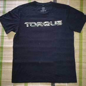 T-Shirt TORQUE