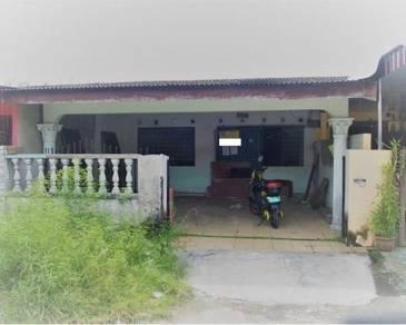 1 Storey Terrace House in Taman Puteri Gunung, Simpang Ampat, Penang