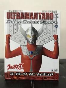 DX Ultraman Taro Super Sofubi Figure Action Figure