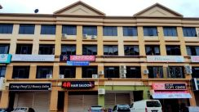 [Below Market] Office, MJC Batu Kawa New Township, Kuching [1137sf]