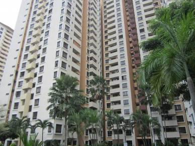 Kota damansara ( palm spring condo )