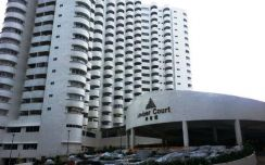 AMBER COURT CONDO [FREEHOLD] Genting Highland