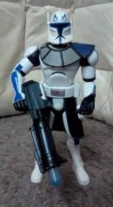 Star Wars Elect. Hasbro 10