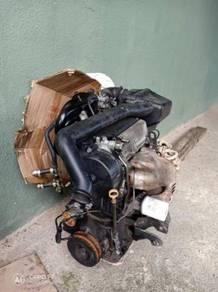 Enjin kelisa 1.0cc