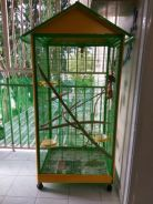 Bird cage.used 2months only.10/10 good condition