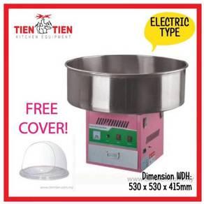 Tien tien electric candy floss machine